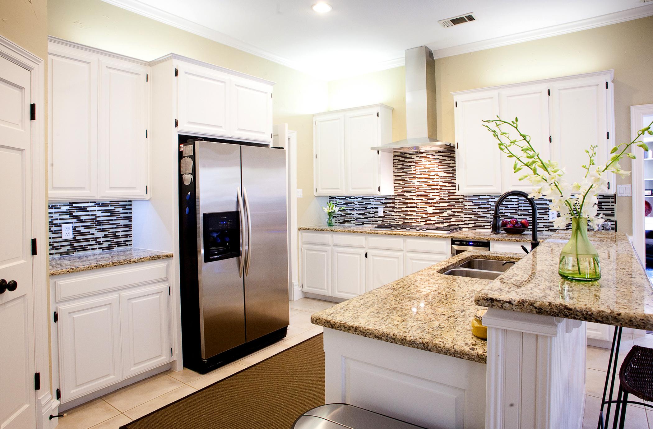 Dallas Snappy Kitchens