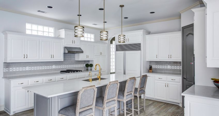 remodel your kitchen island