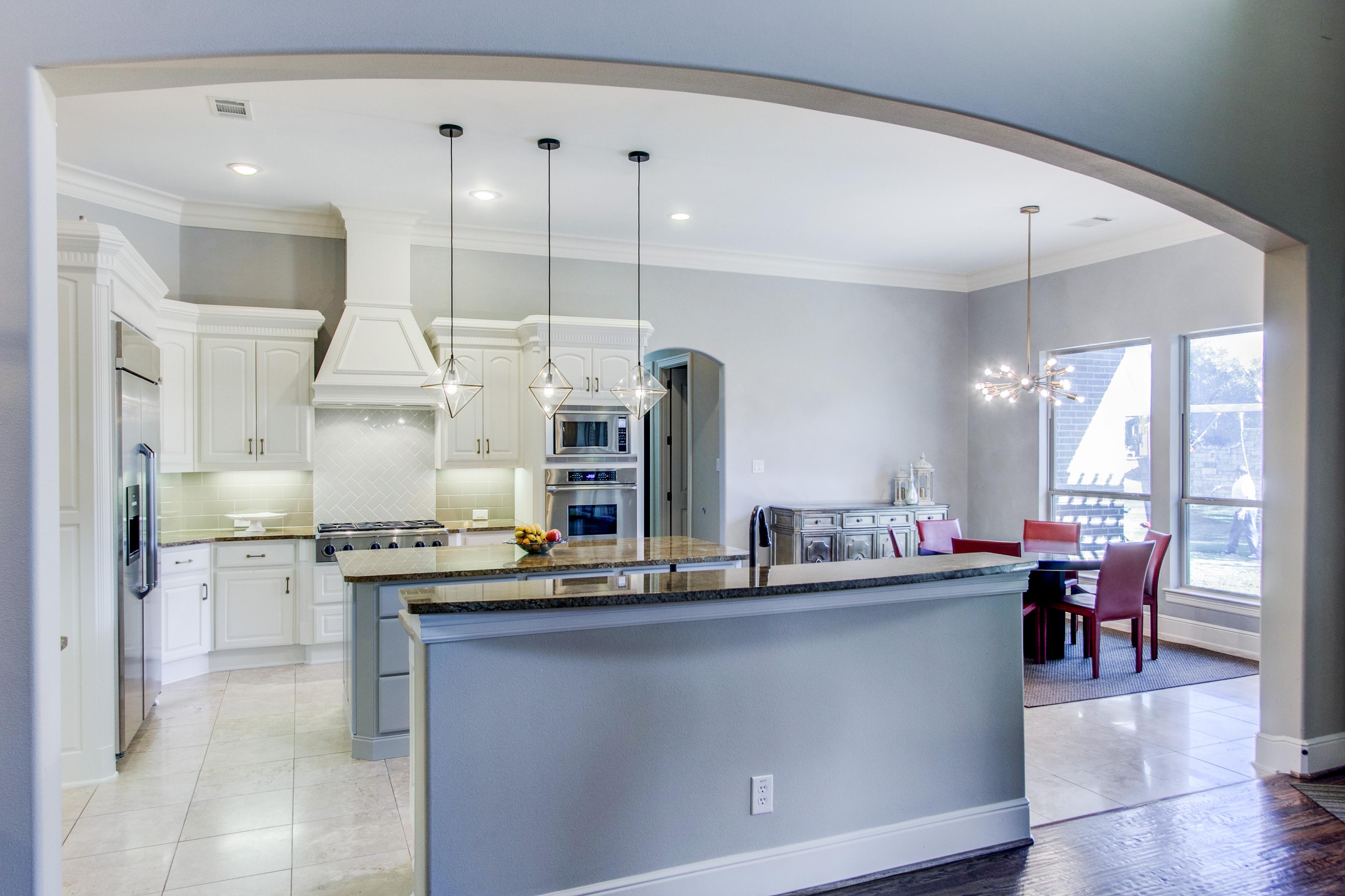 Custom Kitchen Design Gallery Custom Kitchens