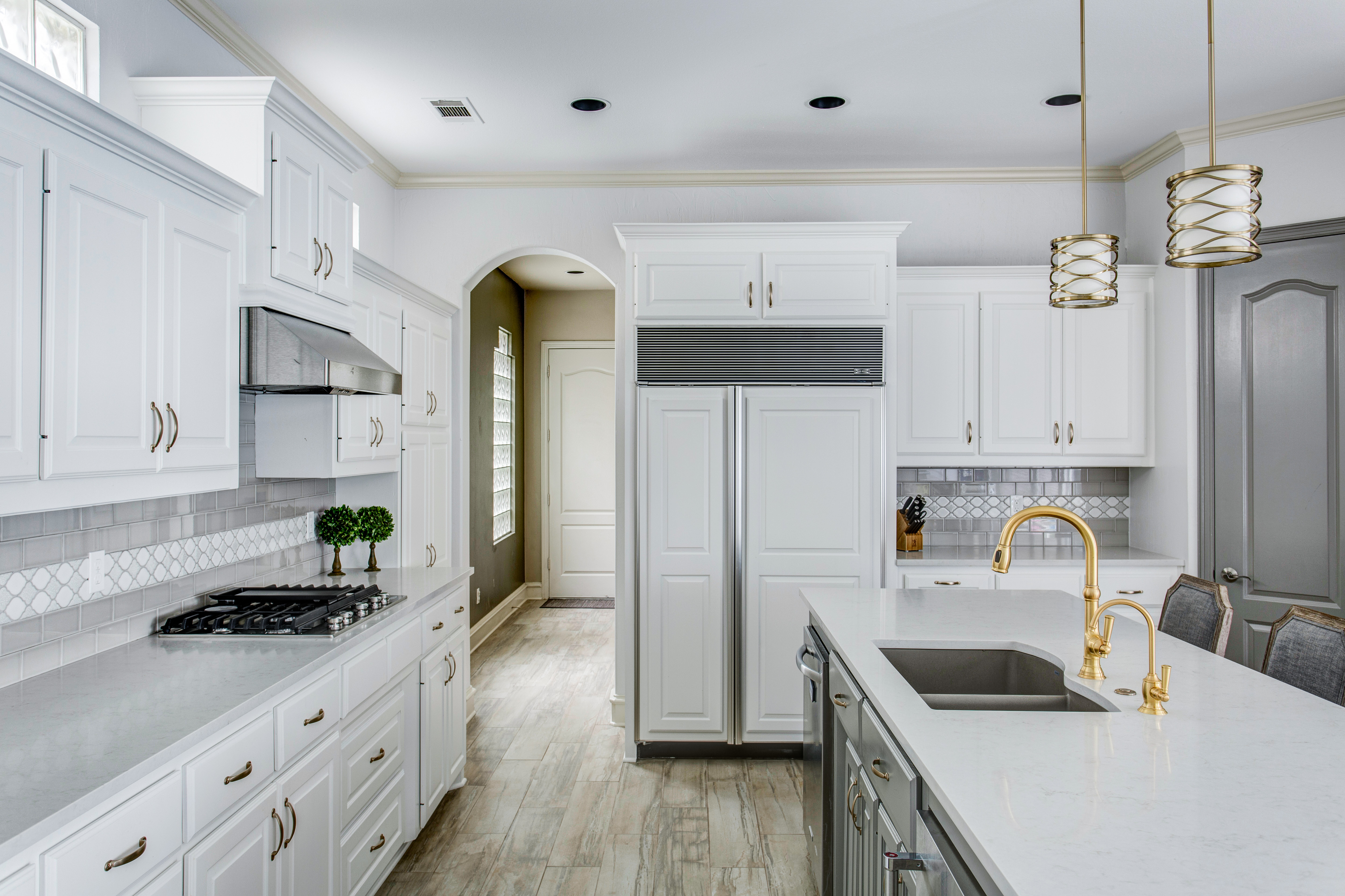 Awesome Snappy Kitchens