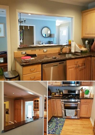 6SKFFFJanuary-Dallas kitchen remodel
