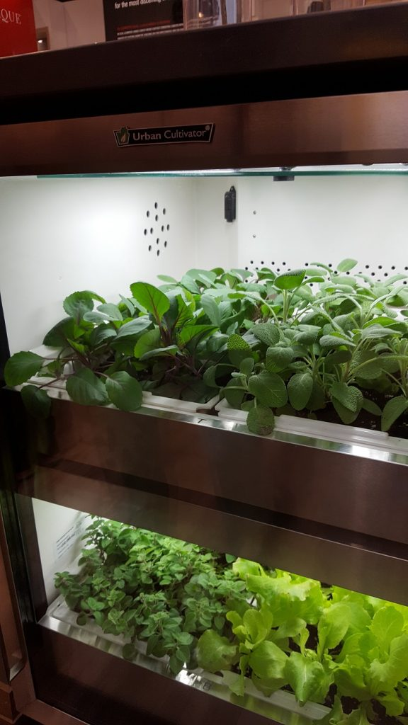 Kitchen and Bath Industry Show - Urban Cultivator