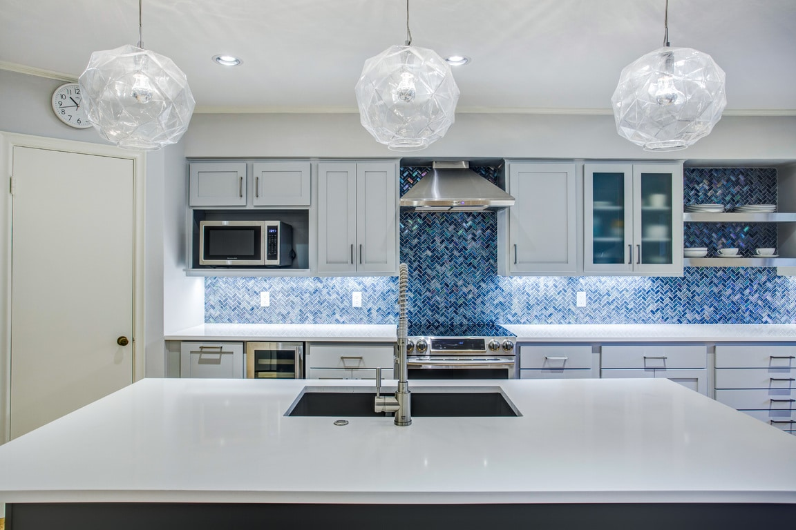 Kitchen Lighting Ideas | Snappy Kitchens