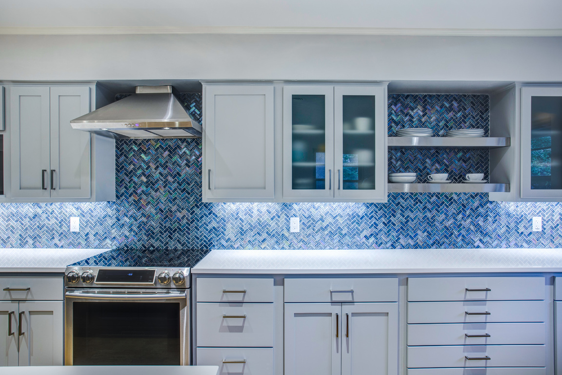Design Trends We Will Bring With Us To 2018! | Snappy Kitchens