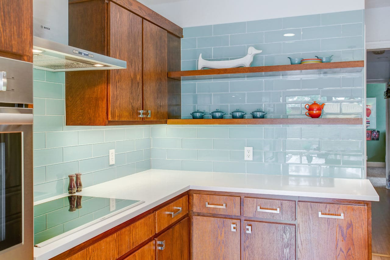 Flashback Friday Feature | Snappy Kitchens