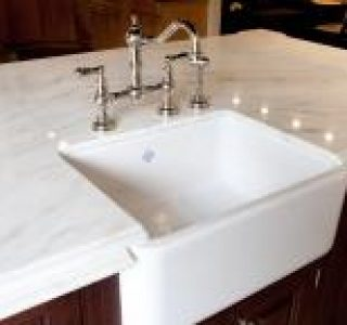 farm sinks - apron sink